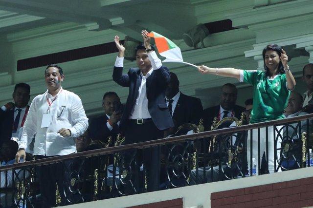 """Madagascar.- El presidente de Madagascar anuncia la liberación de """"todos"""" los pe"""