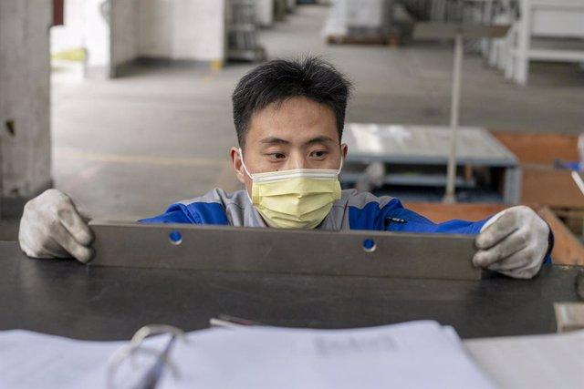 Coronavirus.- China registra tan sólo tres casos importados de Covid-19