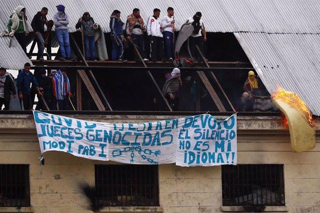 """DDHH.- Amnistía pide la liberación """"inmediata"""" de los presos de conciencia para"""