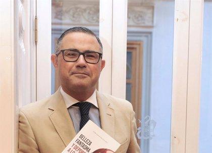 """Emilio García-Sánchez: """"El deporte ocupará un primerísimo lugar cuando acabe el confinamiento"""""""