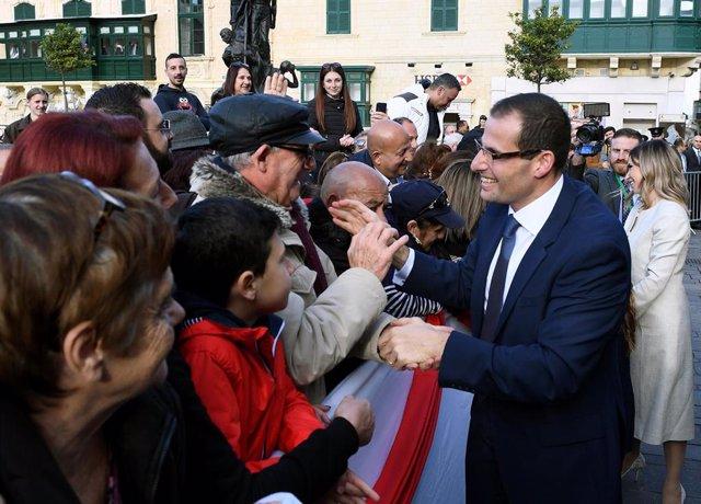 Coronavirus.- El Gobierno de Malta, sobre el cierre de puertos a migrantes resca