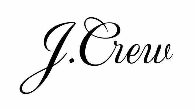 Economía/Empresas.- La firma de moda estadounidense J.Crew se declara en quiebra