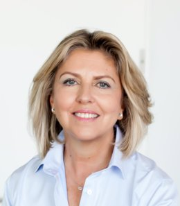 Maria Rio, CEO Gilead España