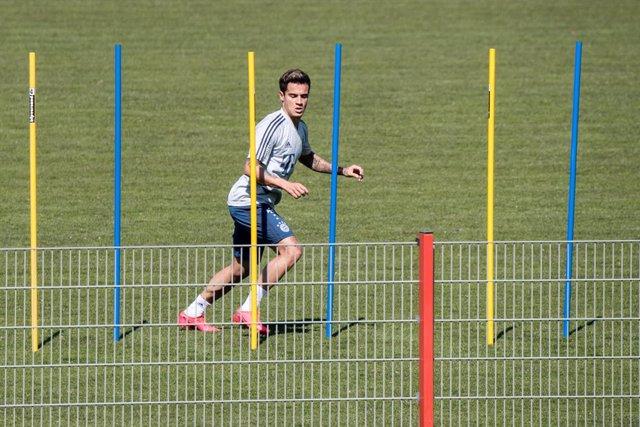 Fútbol.- La Bundesliga pide a los clubes que los test a los jugadores sean confi