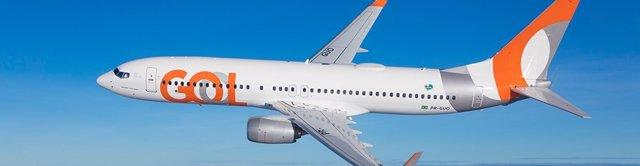 La aerolínea brasileña Gol pierde 381 millones en el primer trimestre por el impacto del Covid-19