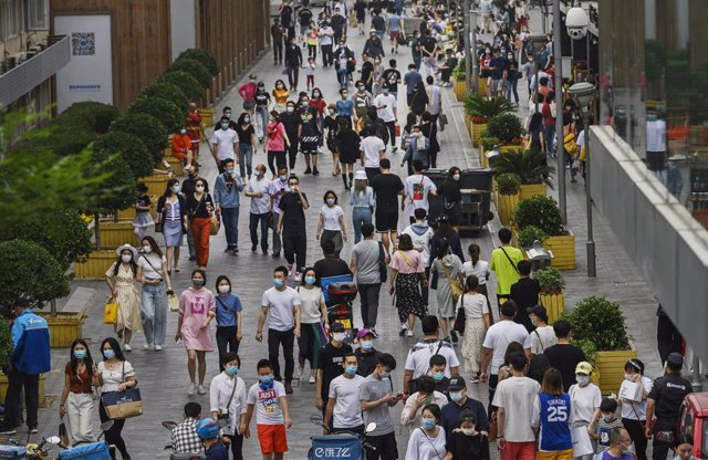 Coronavirus.- El régimen chino acusa a Washington de mentir sobre el origen del