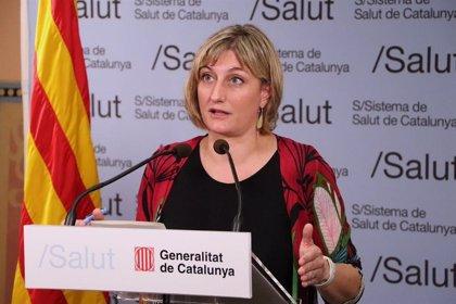 Vergés insiste en un desconfinamiento por regiones sanitarias en Catalunya