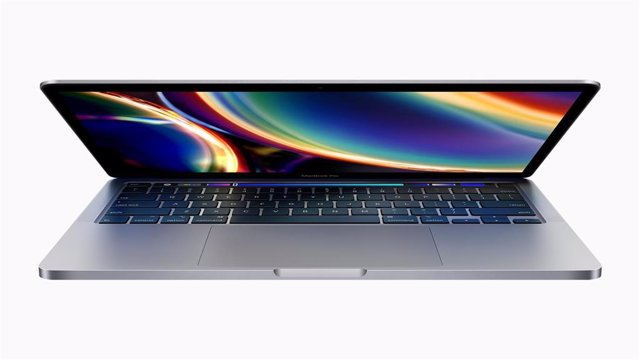 MacBook Pro de 13 pulgadas (2020) de Apple.