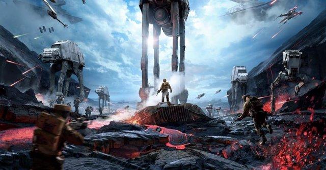 EA relanza el modo en línea del primer Star Wars: Battlefront tras 6 años de su