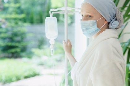 Hasta el 70% de las mujeres con cáncer de ovario padecen desnutrición