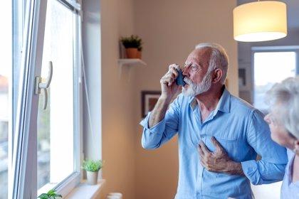 Experta advierte de que los síntomas del asma se pueden agravar por la Covid-19 en pacientes con mal control