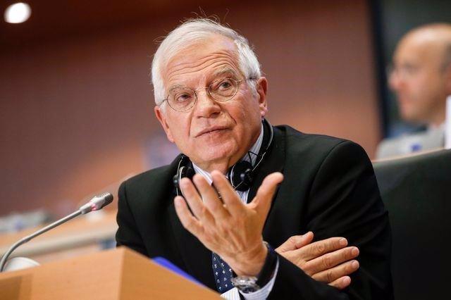Coronavirus.- La UE apoya la iniciativa de coordinación de los Países No Alinead
