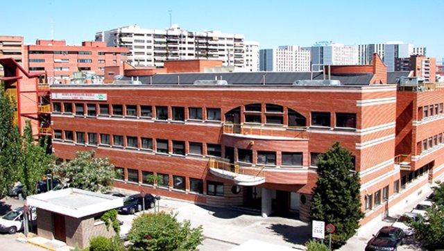 Sede del IIBM