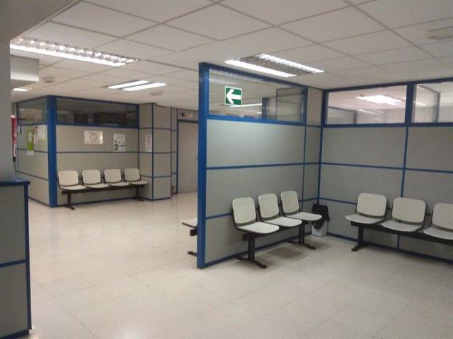 Centro de Atención Primaria en Almería