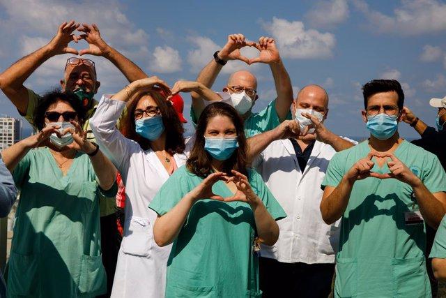 Coronavirus.- Israel pone fin a las restricciones de movimiento y reabrirá el ju