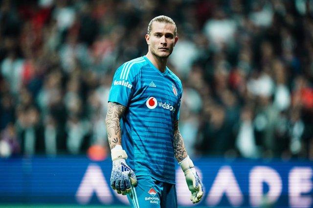 Fútbol.- Karius rompe su cesión con el Besiktas y regresa al Liverpool