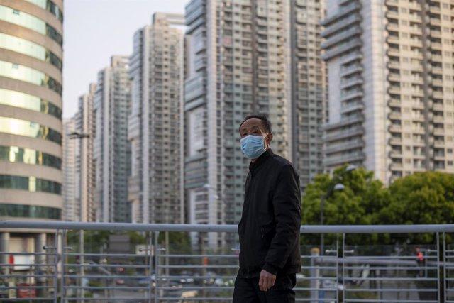Coronavirus.- HRW pide al Gobierno chino que acabe con el trato discriminatorio