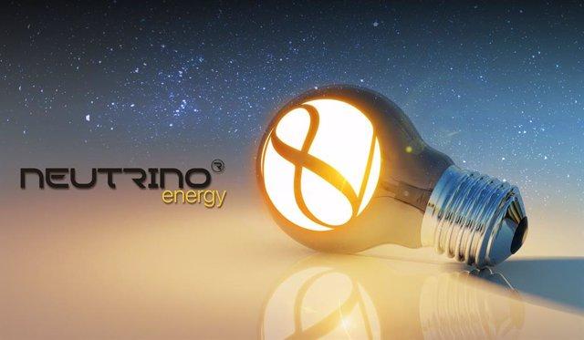 COMUNICADO: La energía neutrinovoltaica - El potencial de los neutrinos como fue