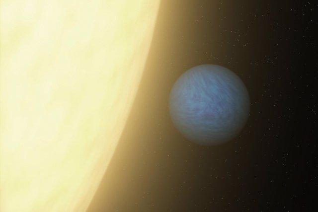 Nueva investigación sugiere que los nuevos telescopios se centren en los mundos de hidrógeno para buscar vida
