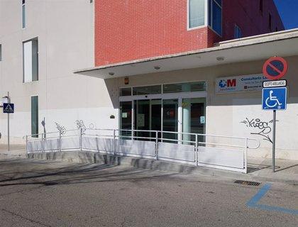 CSIF pide a la Comunidad de Madrid más profesionales en los centros de salud para la desescalada