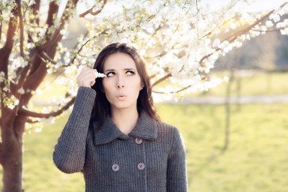 El desconfinamiento agrava la conjuntivitis alérgica: ¡no te toques los ojos!