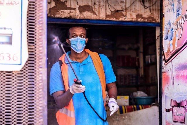 """Coronavirus.- La Unión Africana pide más información a Madagascar sobre su """"reme"""