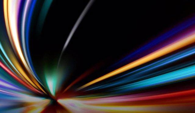 El movimiento de la luz
