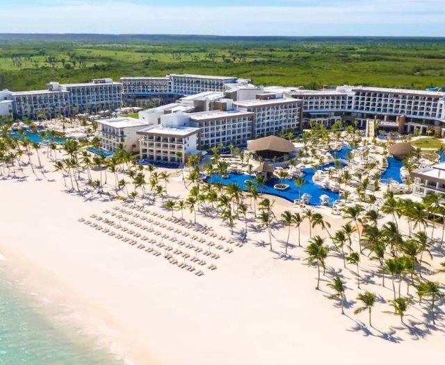 República Dominicana, mejor destino turístico de América en los premios 'Travell