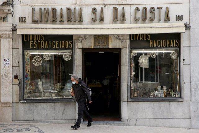 Coronavirus.- Portugal reduce a once fallecidos y 178 infectados el dato diario