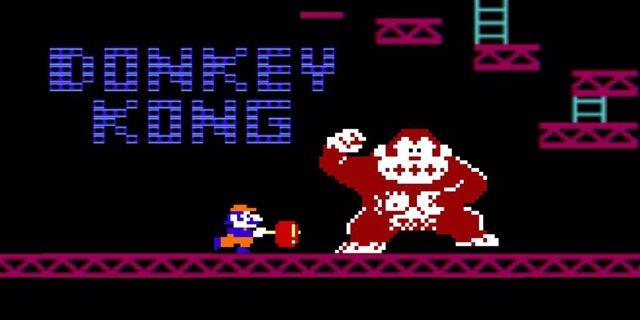 El récord de puntuación de Donkey Kong irá a los tribunales en EEUU