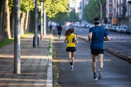 ¿Tienen algún efecto tomar vitaminas C y E en el daño oxidativo provocado por el ejercicio físico?