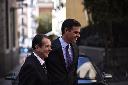 """La FEMP pedirá al Gobierno un fondo de 5.000 millones para que los ayuntamientos estén al """"mismo nivel"""" que CCAA"""