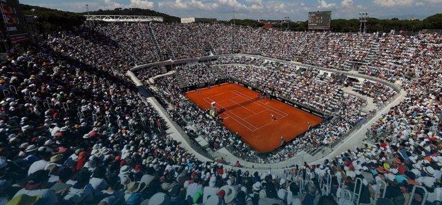 Tenis.- ATP, WTA, ITF y los 'Grand Slams' crean un fondo para ayudar a los jugad