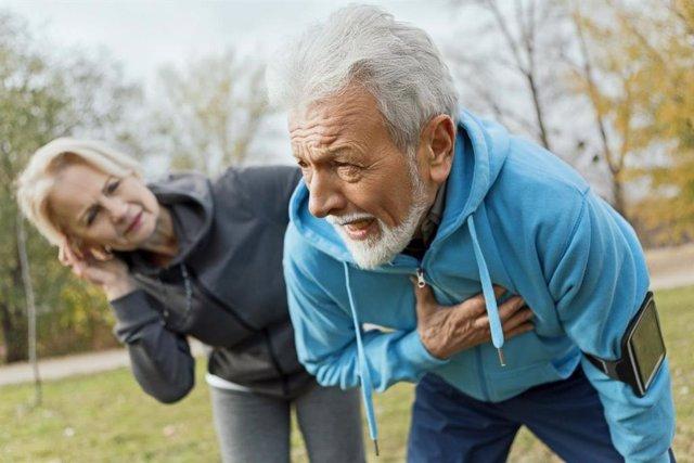 Pacientes de infarto presentan mayor actividad en la amígdala e inflamación de a