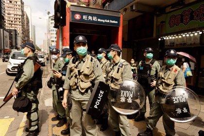 Coronavirus.- China registra dos casos importados de Covid-19