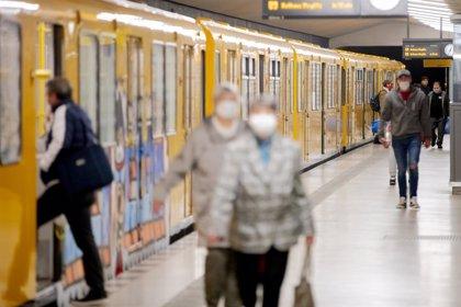 Coronavirus.- Alemania suma 165 muertos y 947 contagios y eleva el balance a más de 164.000 contagiados por coronavirus