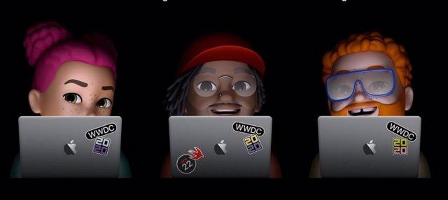 Apple celebrará su Conferencia Mundial de Desarrolladores virtual a partir del 2