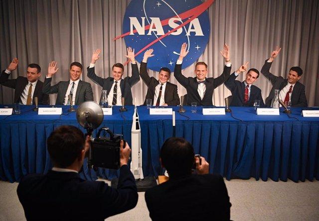 La serie 'The Right Stuff', sobre la carrera espacial de la NASA, llegará a Disney+ en otoño