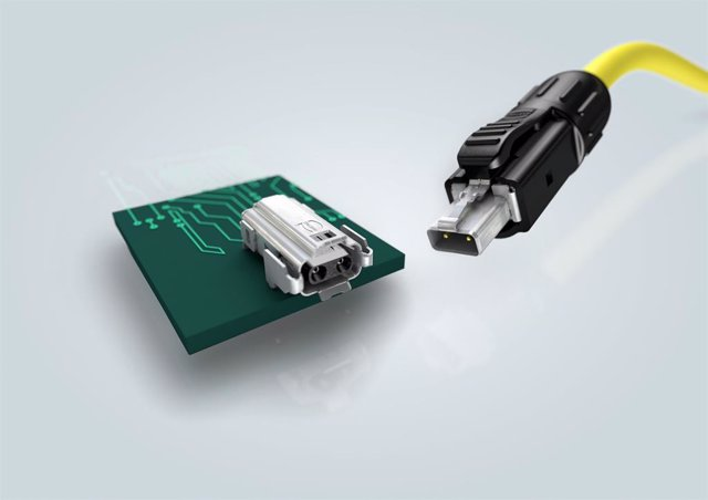 HARTING: A powerful partner for Industry 4.0 and IIoT (II)