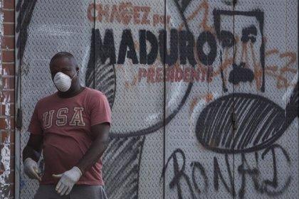 Venezuela.- Liberados más de una veintena de presos de la sede de la Inteligencia venezolana