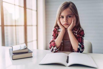 Cada vez les cuesta más estudiar en el confinamiento: 6 estrategias para motivar a los niños
