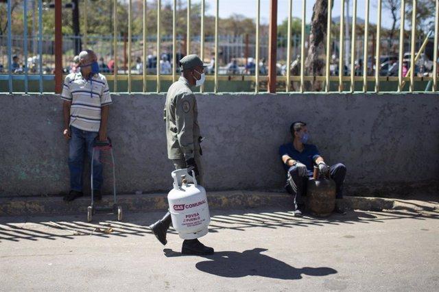 Venezuela.- Expertos de la ONU reclaman a Maduro medidas concretas para las pers