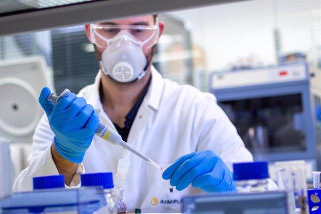 Test rápidos para detectar el coronavirus