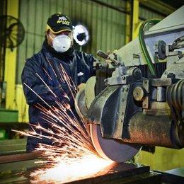 Trabajador del metal