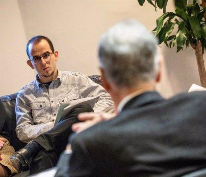 Salud.-Un investigador español descubre una nueva forma de reducir la agresividad del neuroblastoma