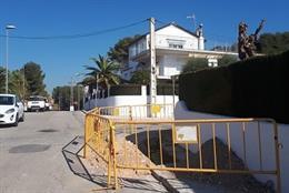 Endesa inverteix 63.000 euros en el servei elèctric de Cunit (Tarragona)