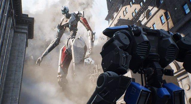 Epic Games lanza Unreal Engine 4.25, el motor para crear juegos de PS5 y Xbox Se