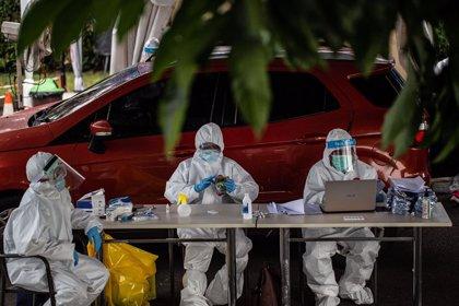 Coronavirus.- Indonesia retrasa hasta diciembre las elecciones regionales por la pandemia del coronavirus