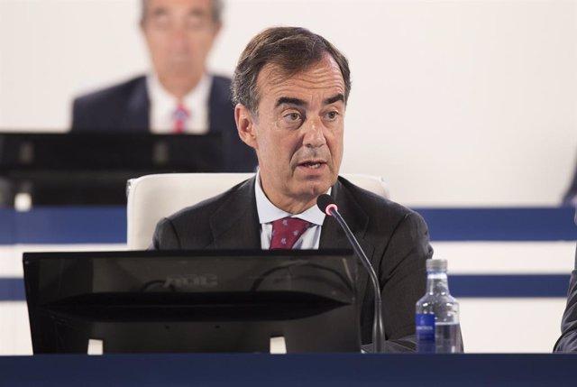 Economía/Empresas.- OHL se refuerza en Chile con nuevos contratos de servicios p