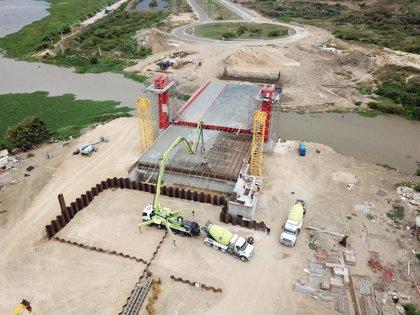 Colombia.- Cementos Argos registra un beneficio neto de cuatro millones en el primer trimestre, un 53,1% menos